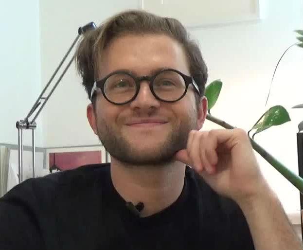 Benjamin, 28 ans, Paris