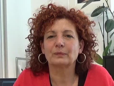 Brigitte, 56 ans, Hauts-de-Seine